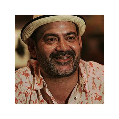 Jose Corbacho